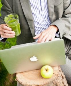 Workshop Vitale Voeding voor bedrijven